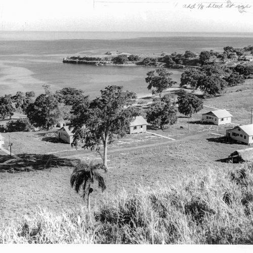 A Kibbutz in a Caribbean Dictatorship