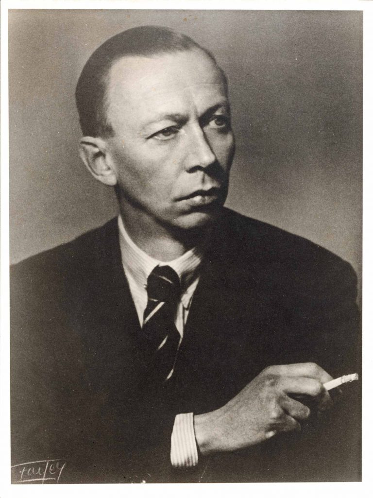 Niels Carl Gustav Magnus Rasmussen, 1942 Danmarks Nationalbibliotek, Kopenhagen