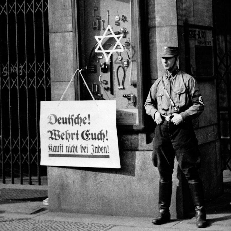 Refugee Crisis 1938